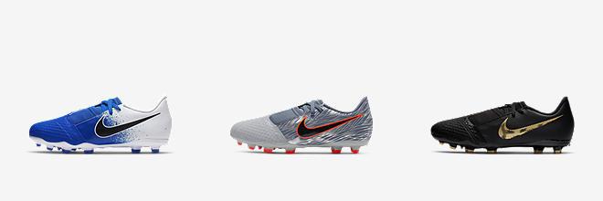 pretty nice d889d 41674 Prev. Next. 3 coloris. Nike Jr. Phantom Venom Academy FG. Chaussure de  football à crampons pour terrain sec pour Enfant ...