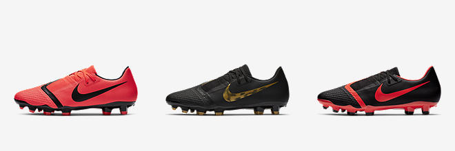 buy online de9ab db06c Nike Phantom Venom Elite SG-Pro Anti-Clog Traction. Botas de fútbol para  terreno blando. 260 €. Prev