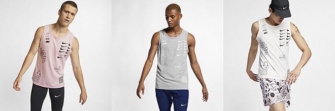 Tank Tops for Men. Nike.com 63f90f1e9a4a5