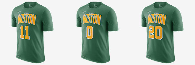 Boston Celtics Jerseys   Gear. Nike.com 961f49406