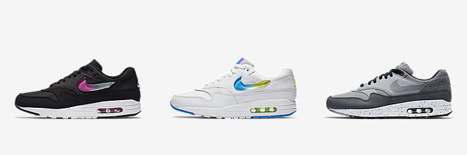 55736171cced1 Nike Air Max 1. Men s Shoe.  110. Prev