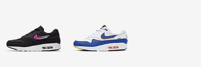 more photos 429d1 dcfc9 Nike Air Max 1. Men s Shoe.  120. Prev