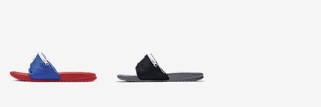 19b574ddf4b62 Men's Slides, Sandals & Flip Flops. Nike.com