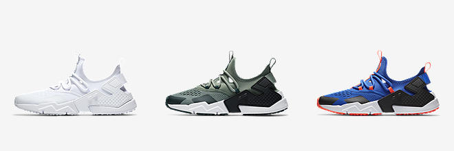 Mens Huarache Shoes Nike