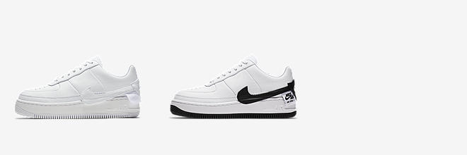 hot sale online f0a77 08485 White Air Force 1 Shoes. Nike.com