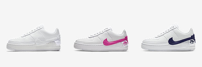 95bafd4681 Women's Air Force 1 Shoes. Nike.com