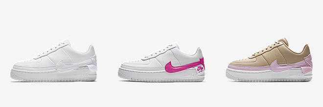 778aa81b627 Nike Air Force 1 Shoes. Nike.com