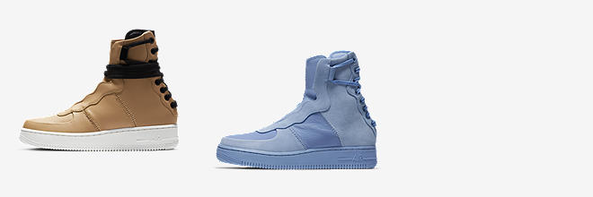 sports shoes 8640a 6c15c Scarpe Nike Air Force 1 da Donna. Nike.com IT.