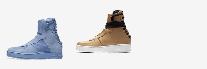 32e85b92ba Shop Air Force 1 Shoes Online. Nike.com CA.