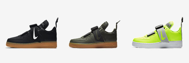 28a5e4218951 Shop Air Force 1 Shoes Online. Nike.com SA.