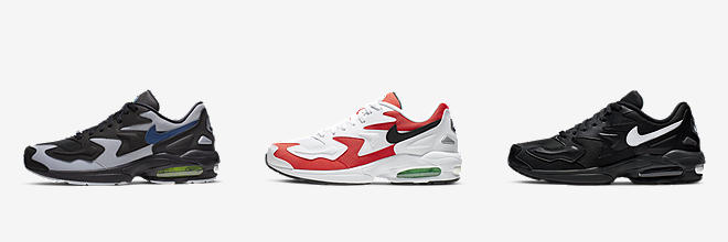 buy popular 97519 e7cca Sneakers Nike Air Max pour Homme. Nike.com MA.