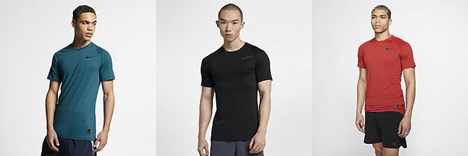 efc37d6eef9a60 Next. 4 Colours. Nike Breathe Pro. Men s Short-Sleeve Top