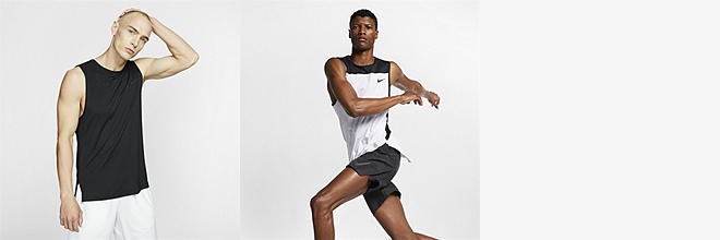 5e6d92e61 Training & Gym. Prepare for any activity with workout shirts for men from  Nike.