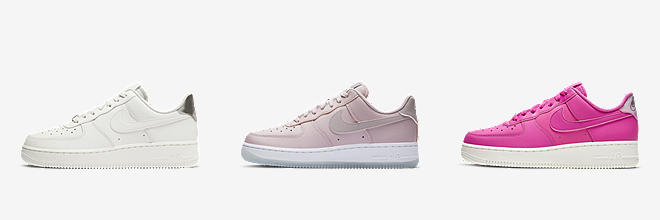 hot sale online d7026 241d4 Nike Air Force 1. Nike.com AT.