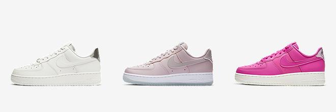 72563c47aa988 Women s Air Force 1 Trainers. Nike.com UK.