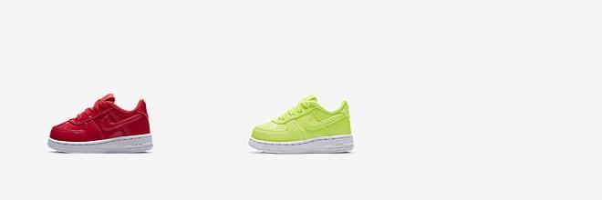 Nike Air Force 1 LV8 UV. Little Kids' Shoe. $65. Prev