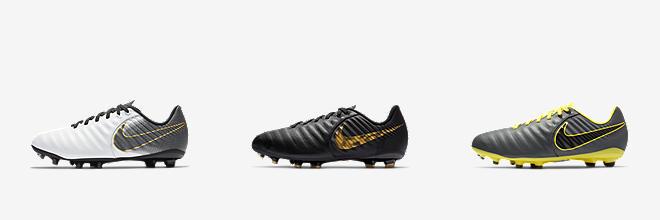 Compra Botas de Fútbol para Niños Online. Nike.com ES. 6196e52cefefe