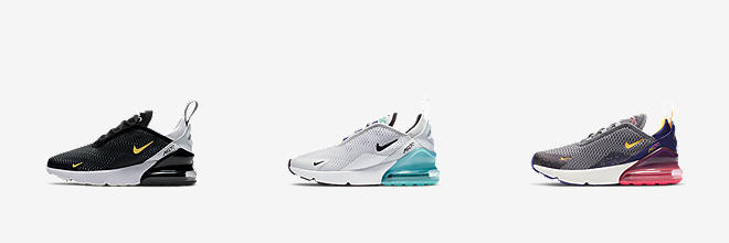 bd1bc9a57f2 Kids' Air Max 270 Shoes. Nike.com