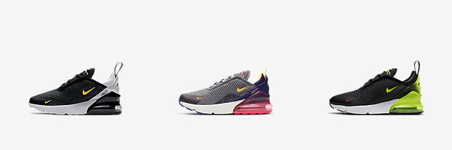 85e14e2775 Nike Air Max 270. Little Kids' Shoe. $110. Prev