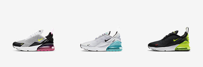finest selection 68764 957bc Nike Air Max 270. Big Kids  Shoe.  120. Prev