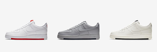 finest selection 88039 9d3b1 Prev. Next. 3 Colori. Nike Air Force 1   ...