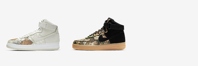 hot sale online fa1be 84794 Nike SF Air Force 1 High Realtree®. Men's Boot. $200 $129.97. Prev