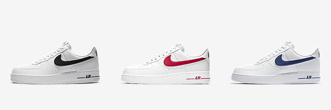 san francisco 56401 36701 Nike Air Force 1 '07. Men's Shoe. S$209. Prev