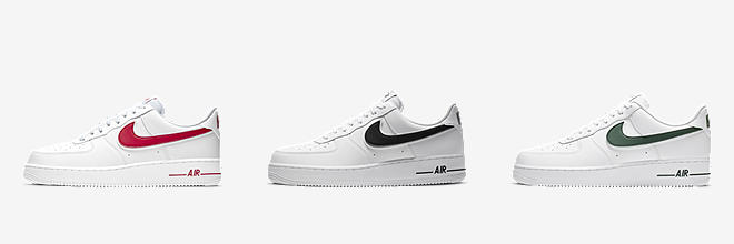 23dab1288eb7 Nike Air Force 1. Big Kids  Shoe.  75. Prev