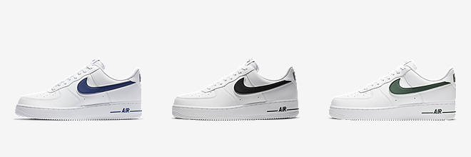 38be2476412ae Nike Air Force 1  07. Men s Shoe.  130. Prev