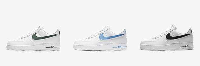separation shoes d01e5 7260a Shop Air Force 1 Shoes Online. Nike.com NL.