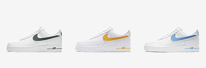 size 40 6bc7b 87630 Air Force 1 Skor. Nike.com SE.