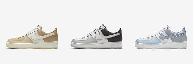 e13b9f6b6ea Nike Air Force 1 07. Men's Shoe. 100 €. Prev