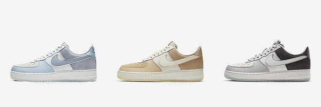 best service 611e1 0073e Low Top Air Force Ones. Nike.com