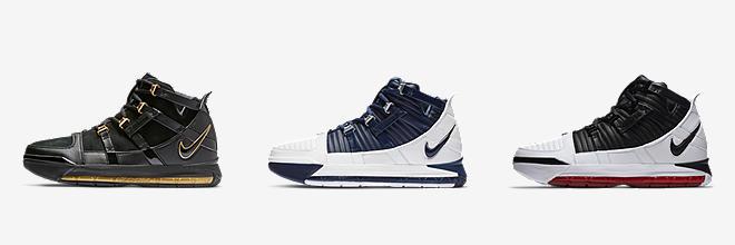 sale retailer b9325 c2b16 Prev. Next. 3 Colours. Zoom LeBron 3 QS. Men s Shoe