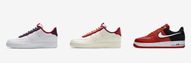 sale retailer a4949 39160 Men's Air Force 1 Shoes. Nike.com