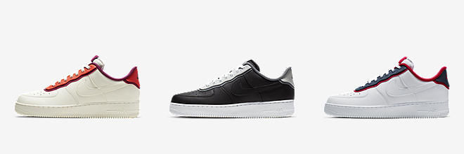 super popular 02491 a43c9 Shop Air Force 1 Shoes Online. Nike.com UK.