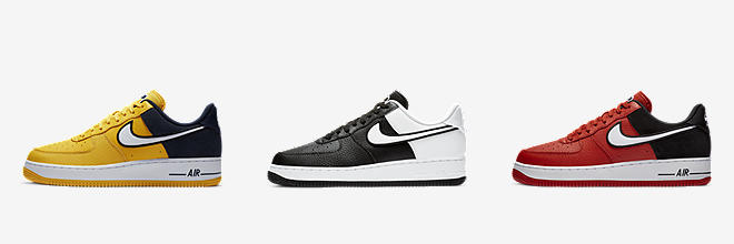 ec4939a61c43b Prev. Next. 3 Colours. Nike Air Force 1   ...