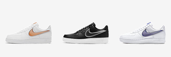 new product e53b6 423b0 Air Force 1 Shoes. Nike.com ID.
