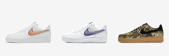 e171926944 Men's Air Force 1 Shoes. Nike.com