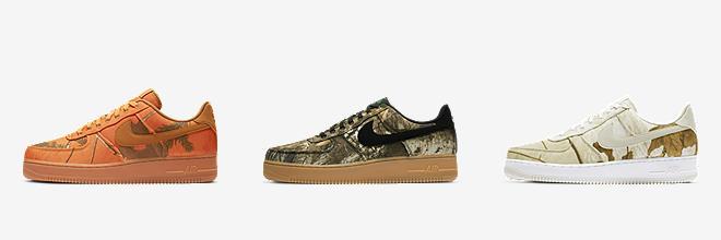 dbbb25769ba Nike Air Force 1 Mid  07. Pánská bota. 110 €. Prev