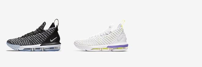 d06ef8087552 Los Angeles Lakers Shoes. Nike.com