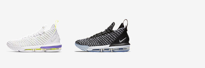 ee690db9e5ccfc LeBron 16 Low. Basketball Shoe.  160. Prev