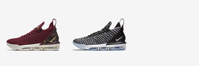 Women s LeBron James Basketball Shoes. Nike.com IN. 53ed1edd5