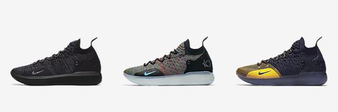 Calzado y calzado de entrenamiento de Kevin Durant. Nike.com CL.