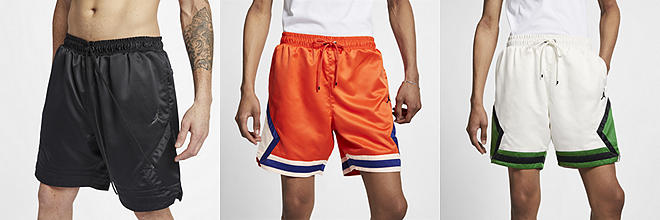 8246c6077435 Next. 5 Colors. Jordan Satin Diamond. Men s Shorts