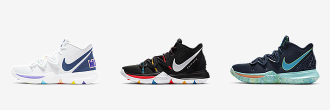 huge discount 07c57 4d663 Kyrie Irving Shoes. Nike.com