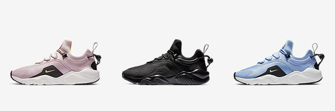 Nike Air Huarache City Low. Women s Shoe.  120. Prev f72696c448