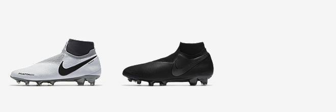 Nike Phantom Vsn Academy DF FG/MG, Zapatillas de Fútbol Unisex Adulto