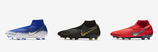 separation shoes c3ac3 30b08 Nike Jr. Phantom Venom Elite FG. Big Kids  Firm-Ground Soccer Cleat.  150.  Prev
