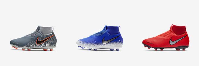 ac1761c3 Детские футбольные бутсы. Nike.com RU.